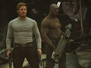 Guardians of the Galaxy Vol. 2 บทวิจารณ์: การตกต่ำของปีที่สอง