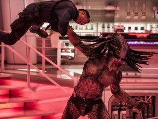 Predator อาจเป็นโอกาสของแฟรนไชส์ที่จะมีตัวตนในที่สุด