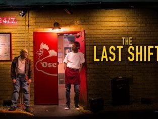 The Last Shift (2020) กะสุดท้าย